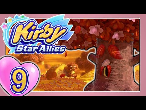 Xxx Mp4 KIRBY STAR ALLIES 💞 Part 9 Whispys Opa Yggy Woods 3gp Sex