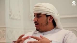 برنامج مشاهير القراء - القارئ الشيخ / هزاع البلوشي