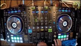 DJ FITME EDM GUESTMIX (Pioneer DDJ-RZ)