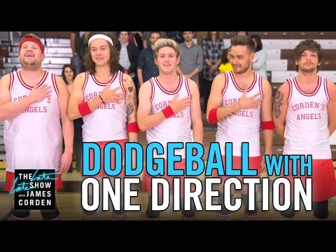 Xxx Mp4 Dodgeball With One Direction 3gp Sex