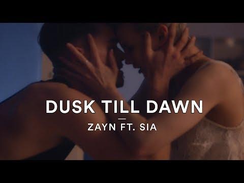ZAYN - Dusk Till Dawn ft. Sia   Nia Mor Choreography   Dance Video