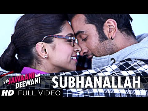 Xxx Mp4 Subhanallah Yeh Jawaani Hai Deewani Full Video Song Ranbir Kapoor Deepika Padukone 3gp Sex