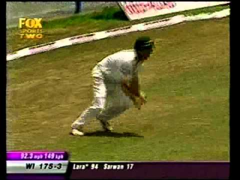 Xxx Mp4 Brian Lara Vs Brett Lee 2nd Test 2003 Trinidad 3gp Sex