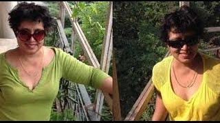 'ইচ্ছে না করলে তার সঙ্গে শুইনি'-তসলিমা নাসরিন