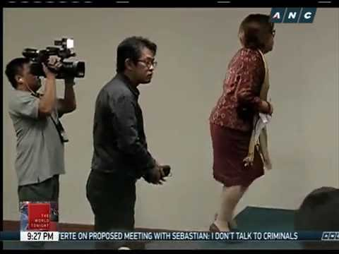 Xxx Mp4 More Lawmakers Oppose Showing Of De Lima S Alleged Sex Video 3gp Sex