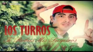 Te Robas Mis Suspiros - Los Turros CUMBIA 2014