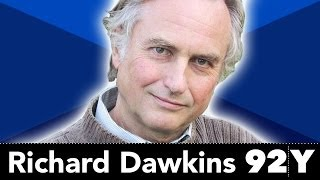 Richard Dawkins with Brian Greene