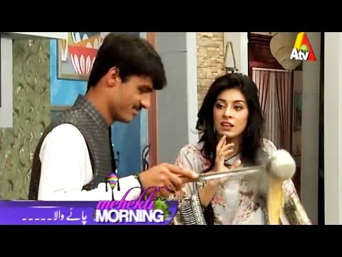Xxx Mp4 Famous Pakistani Chai Wala Arshad Khan Making Chai In Live Show 3gp Sex