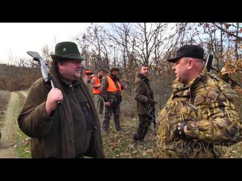 охота и рыбалка в германии