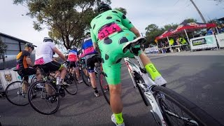 Beginner Criterium Tips    With Shawry And Nick