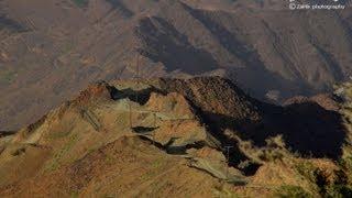 جبل القهر (زهوان )
