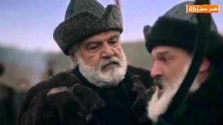 قيامة ارطغرل مقطع مبارزة بين سليمان شاه وكورد اوغلوا