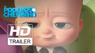 O Poderoso Chefinho   Trailer Oficial   Dublado HD