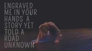 Ashley Garza- Incessant Love // Lyric Video