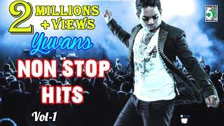 Yuvan Shankar Raja Non Stop Super Hit Audio Jukebox Vol-1