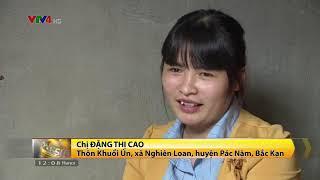 Bản tin thời sự tiếng Việt 12h - 21/12/2018