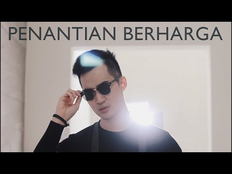 Rizky Febian - Penantian Berharga (acoustic cover by eclat) Mp3