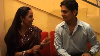 Behind the scene  - Doubt on Shaque - (Based on Husband And Wife Relationship) | Matinee Masala