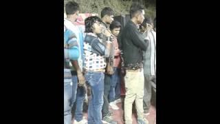 Rohit thakor night boom at ambliyasan