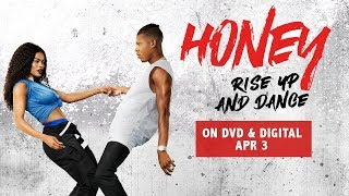 Honey: Rise Up and Dance   Trailer   Own it on DVD & Digital