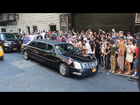 Xxx Mp4 Fake Barack Obama Pranks New York City 3gp Sex