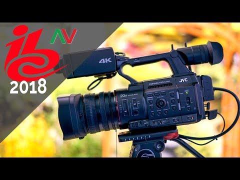 Xxx Mp4 JVC HC500 Amp HC550 Connected Cameras IBC 2018 3gp Sex