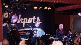 Tydinge Gammeldans  18 juni 2017 musik Jackpots
