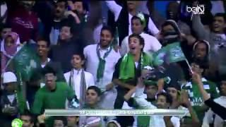 آخر لحظات مباراة السعودية والإمارات + فرحة اللاعبين والجماهير