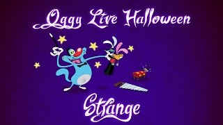 Oggy and the Cockroaches - Live Halloween Compilation #Strange
