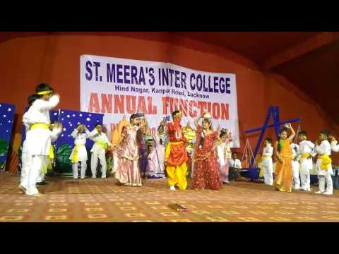 St.Meera's Inter College Lucknow