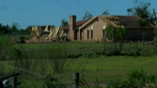 Deadly Weekend Storms Hit Midwest, South