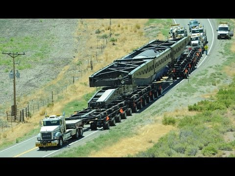 extreme truking big trucks in the world 2