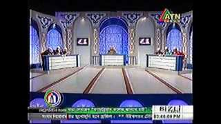 Hikmah in 1st round of Jante Chai'14 - মাদরাসাতুল হিকমাহ জানতে চাই'১৪ প্রথম রাউন্ড,