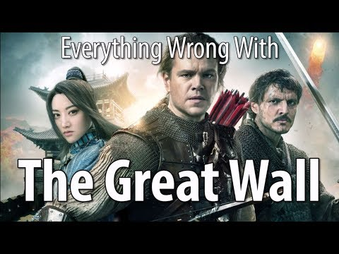 Xxx Mp4 Everything Wrong With The Great Wall In 20 Minutes Or Less 3gp Sex