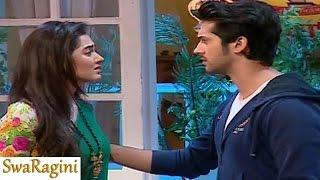 Swaragini | Ragini & Sanskar in a dilemma | 29th June 2016 EPISODE