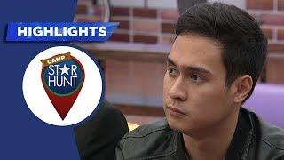 Camp Star Hunt: JC, pinili ni Kuya bilang official housemate