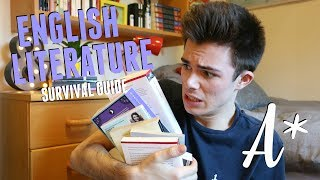 How to Get an A* (Grade 9) in English Literature (Tips, Revision, and Essay Writing) | Jack Edwards