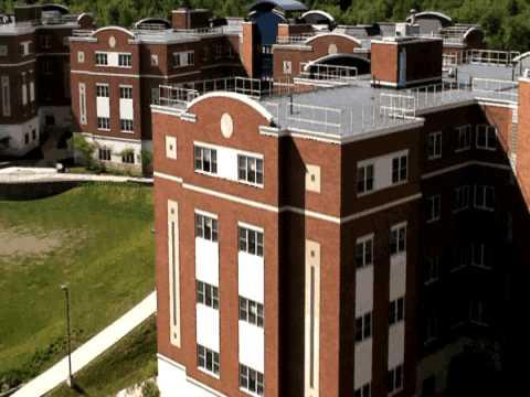 Discover Binghamton - The Premier Public University