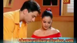 NEW SRILANKAN Song Sangeeth Sanidapa ~Sada Thepol Hindi Coffee Bar video