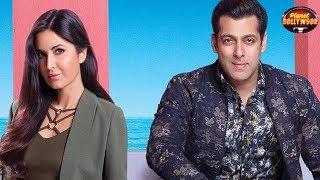 Salman Khan Proves His Loyalty For Katrina Kaif Yet Again | Bollywood News