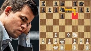Videogate is Real | Carlsen vs Caruana 2018. | Game 11
