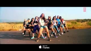'Aaj Mood Ishqholic Hai' Full Video Song   Sonakshi Sinha, Meet Bros   T Series1