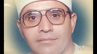 تلاوة نادرة و رائعة   الشيخ الشحات محمد أنور   أيام الشباب عام 1986   آخر عبس و قصار السور HD