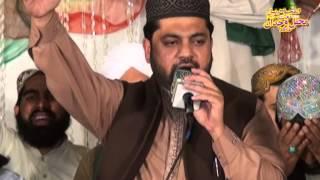 Alhaaj Sarwar Hussain Naqshbandi in Mehfil e Wajdaan PK 12.04.2014