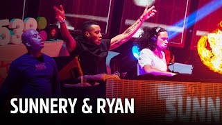 Sunnery James & Ryan Marciano | Full liveset | 538Jingleball 2016