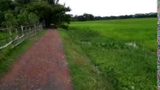Bangladesh GOPALGONJ village video