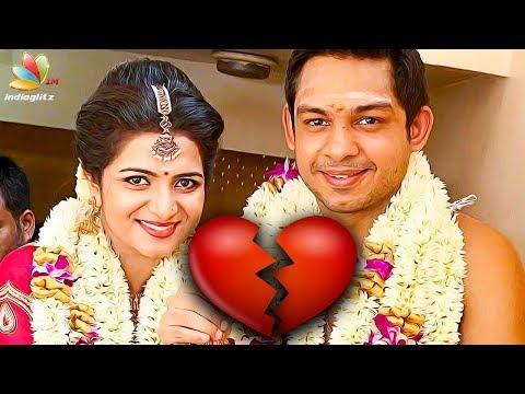 Xxx Mp4 REASON For Anchor DD S Divorce Hot Tamil Cinema News DD Neelakandan Marriage 3gp Sex