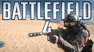 Battlefield 4 Assault Rifle Guide!