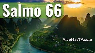 Poderosa Oracion | Salmo 66