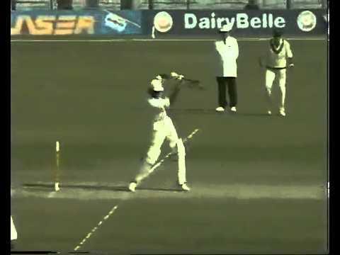 Mohammad Azharuddin 163 vs South Africa 1996 Kanpur